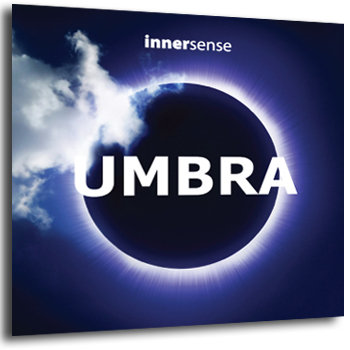 Umbra by Innersense - their second album